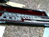JUPITER Flute JFL-911-RS